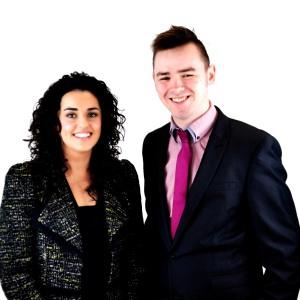 Gemma Weir & Chris Bailie