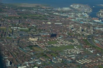 North Belfast
