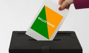 Orange&Green vote