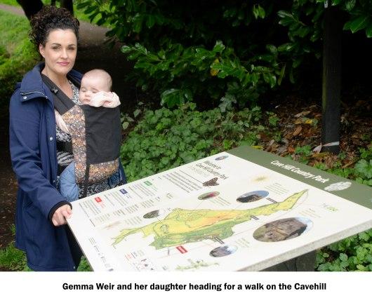 Cavehill walk